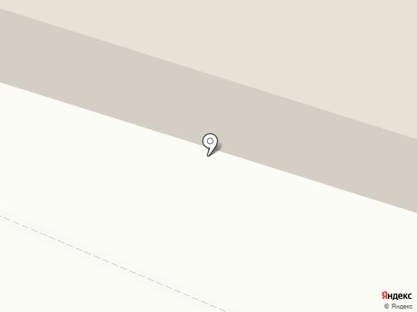 Консультационный центр на карте Кемерово