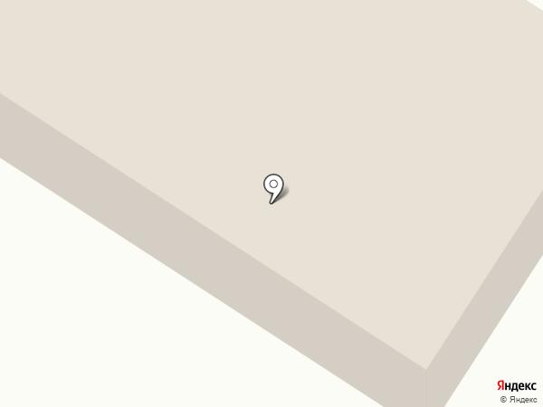 Атрибут на карте Кемерово