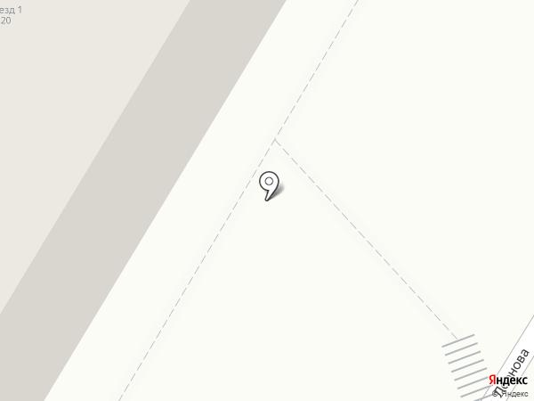 Ломбард-С на карте Кемерово