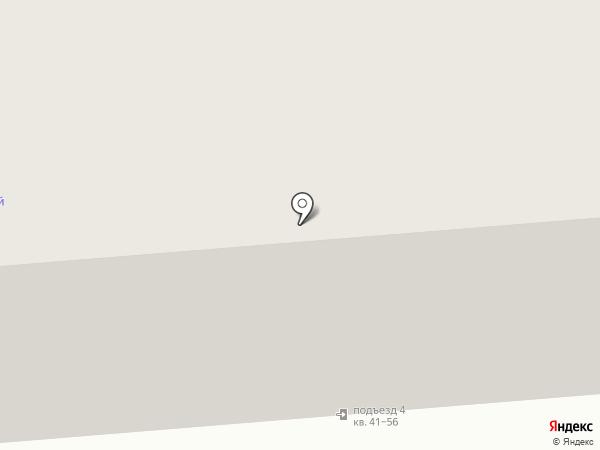 ПРОРАБ на карте Кемерово