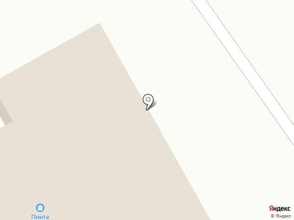 Лукошко на карте Кемерово