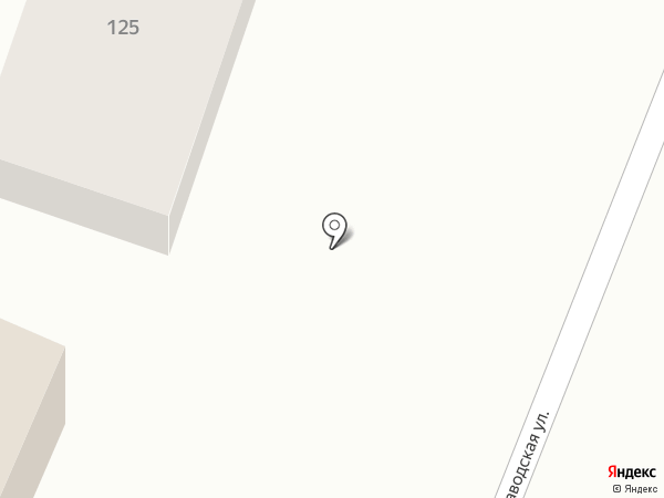 Дом молитвы на карте Кемерово