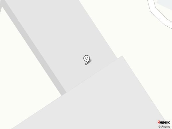 АртОбъект на карте Кемерово
