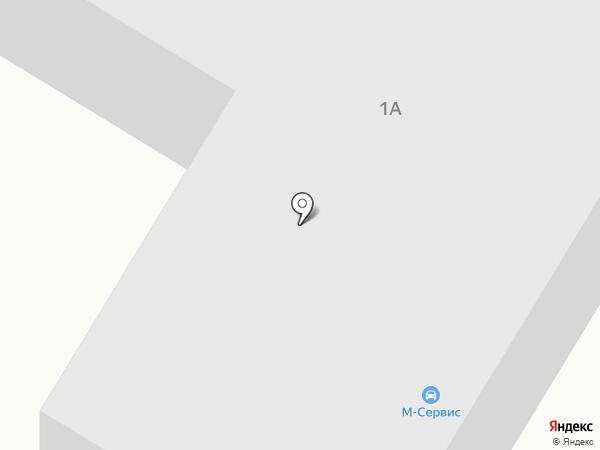 ЭнергоДом на карте Кемерово