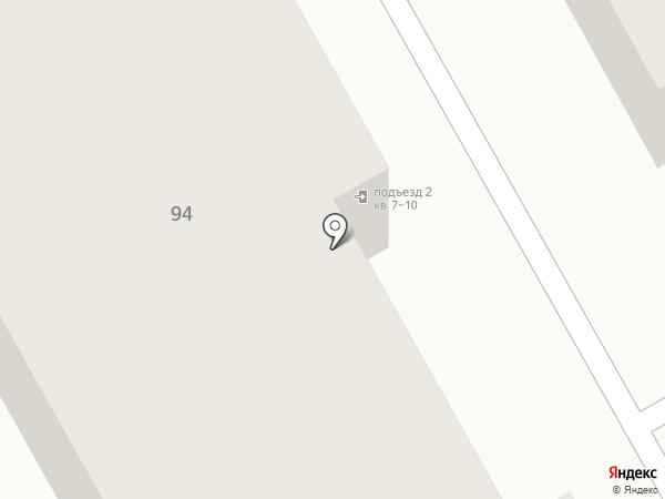 Стейк Хаус 42 на карте Кемерово