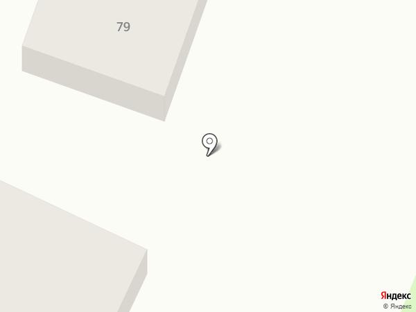 Автосервис чип-тюнинга и диагностики автомобилей ВАЗ на карте Кемерово