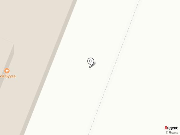 Лад Дерево на карте Кемерово