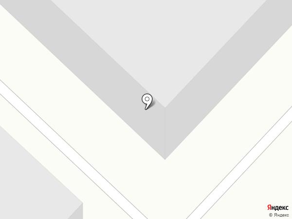 Кузбассавтодор на карте Кемерово