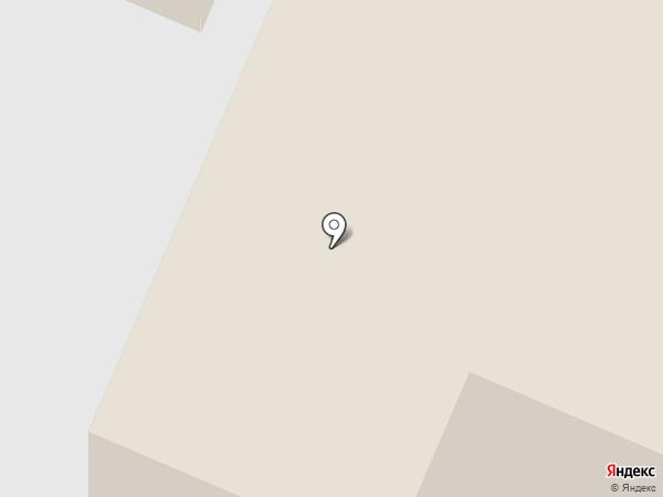 ФинКасса на карте Кемерово