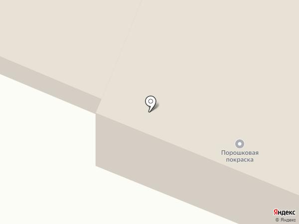 Маяк профи на карте Кемерово