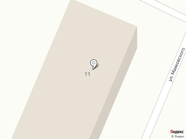 AURAPRO на карте Кемерово