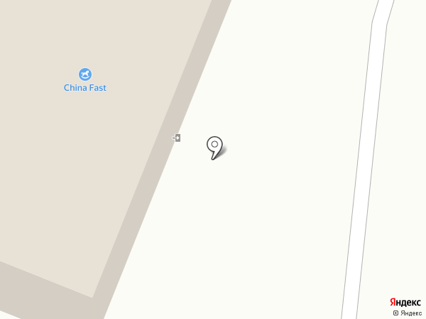 Абсолют на карте Кемерово