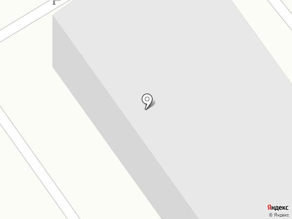 Стройсервис на карте Кемерово