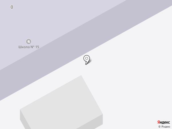 Секция КУДО на карте Кемерово
