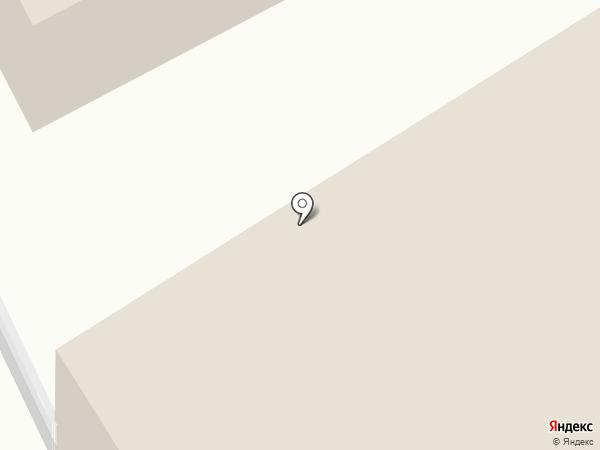 Ока-центр на карте Кемерово