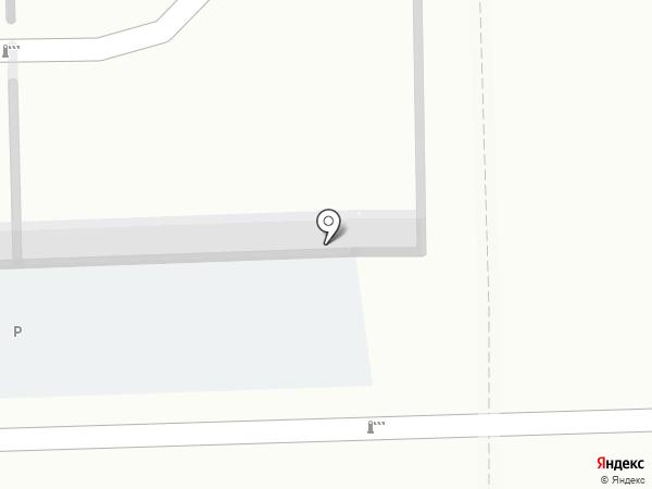 World Doner на карте Кемерово