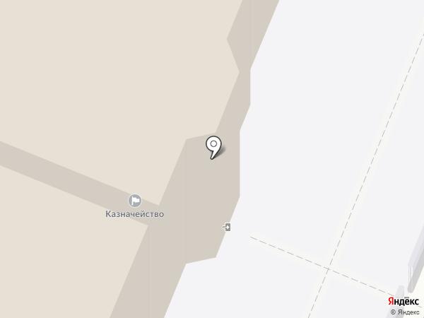 Кемеровский институт на карте Кемерово