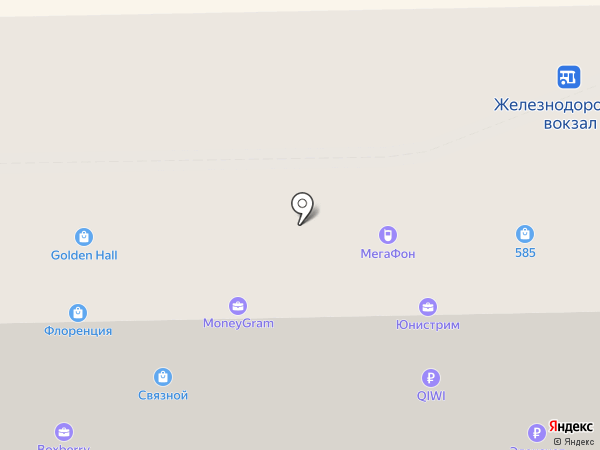 Telepay на карте Кемерово
