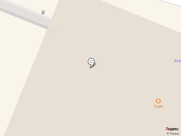 Хочу суши на карте Кемерово
