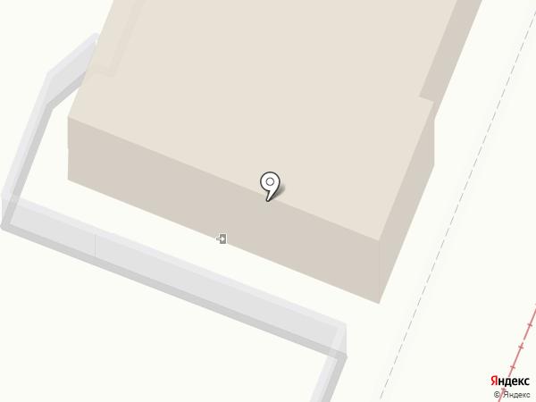 BLIZKO.RU на карте Кемерово