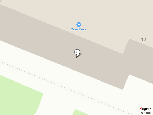 Технология+ на карте Кемерово