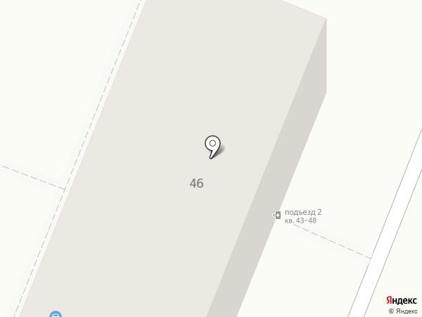 Автотрейд на карте Кемерово