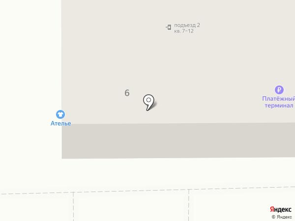 Oksana Boksgorn на карте Кемерово