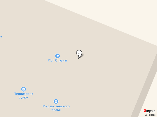 Крестьянское хозяйство Волкова А.П. на карте Кемерово