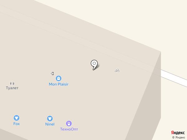 Балет на карте Кемерово