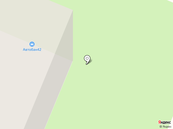 Sahara Prof на карте Кемерово