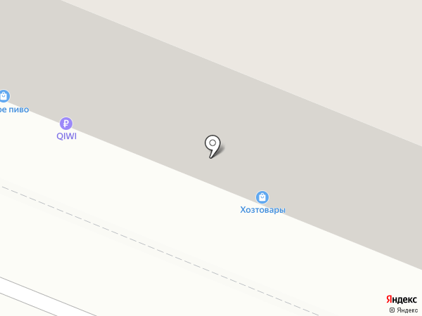 Национальный платёжный сервис на карте Кемерово