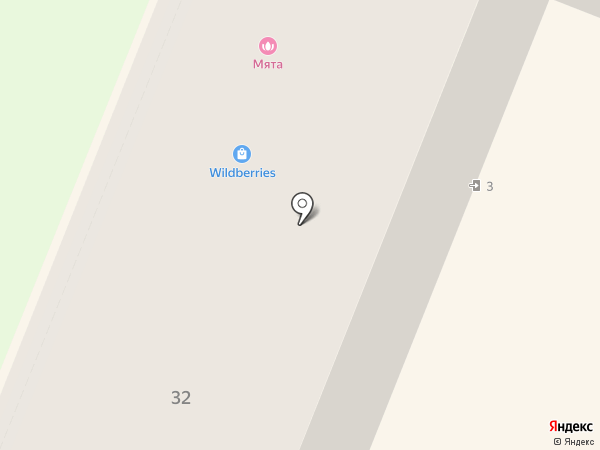 СвитерО.к. на карте Кемерово