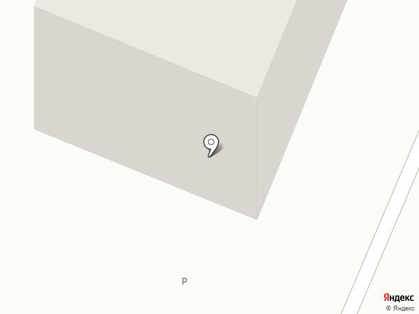 Аппарат Сервис на карте Кемерово