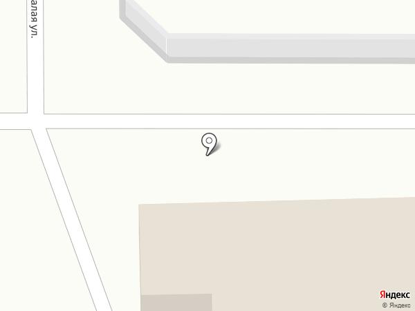 Букмекер Паб на карте Кемерово