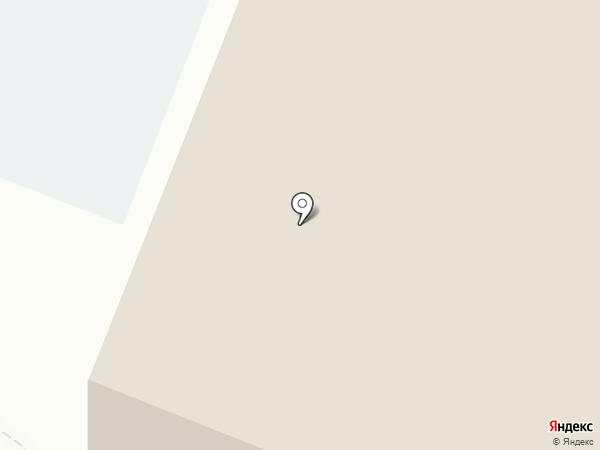 BARBOSS.PRO на карте Кемерово