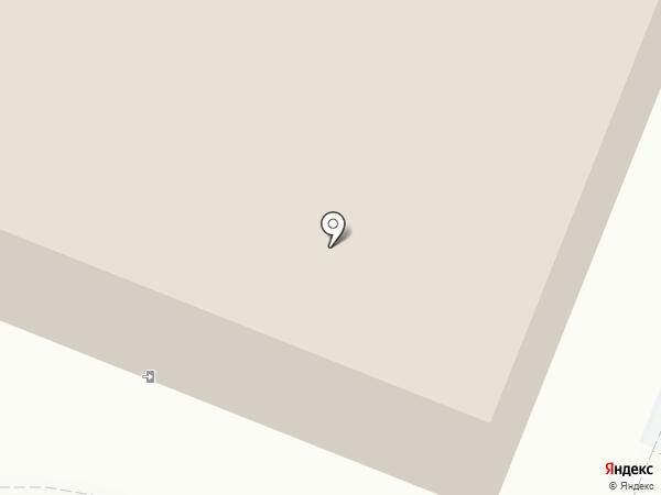 Войс-бар на карте Кемерово