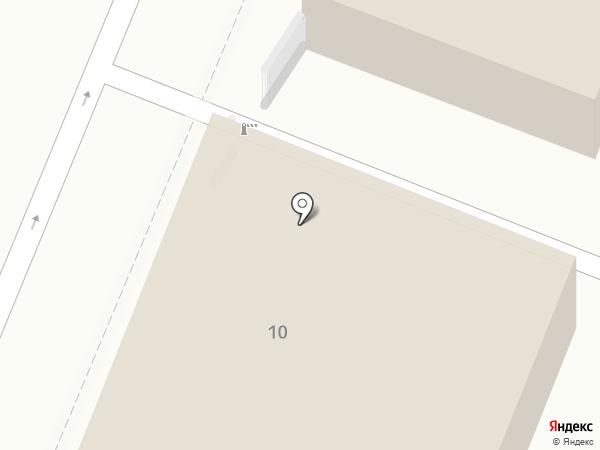 СДЭК на карте Кемерово