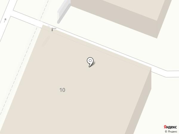 АвтоПрестиж на карте Кемерово