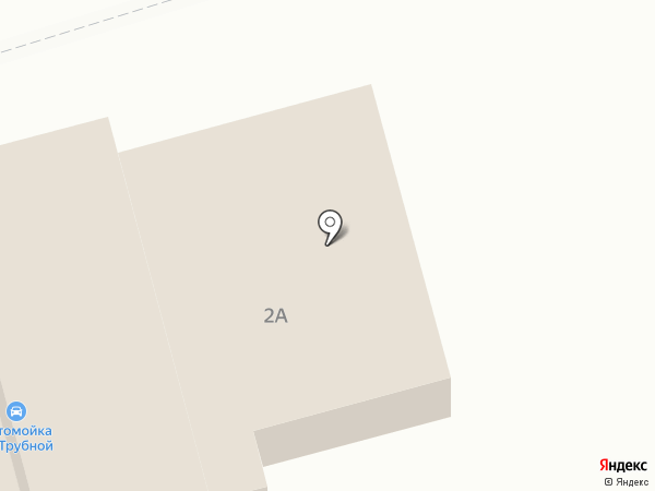 СВВ-Авто на карте Кемерово