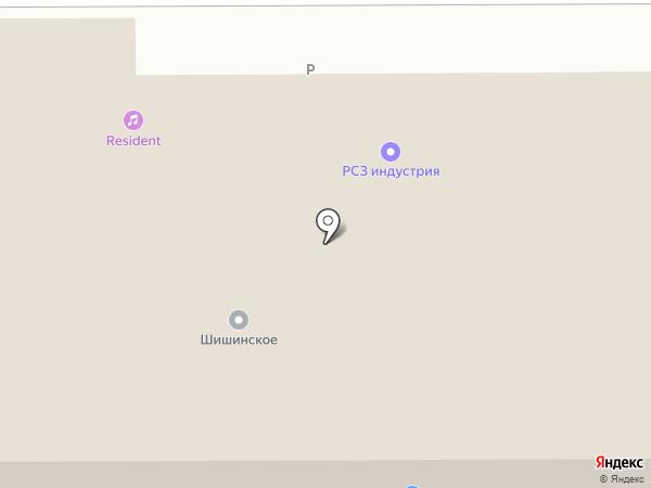 Прованс мебель на карте Кемерово
