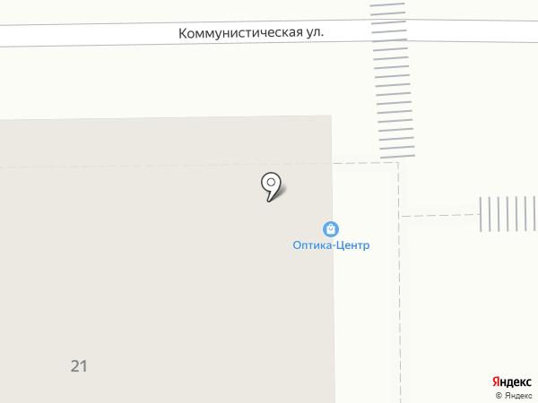 Тот самый БАР на карте Кемерово