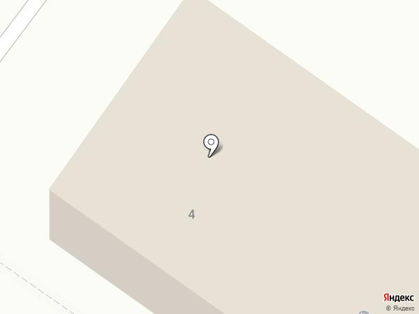 Следственное управление Следственного комитета РФ по Кемеровской области на карте Кемерово