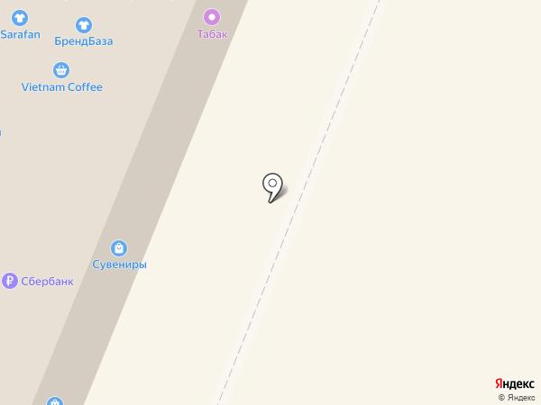 РоссТур на карте Кемерово