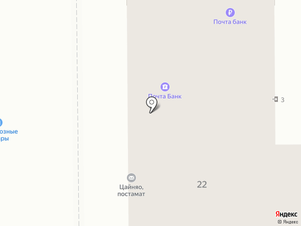 Здравствуйте на карте Кемерово