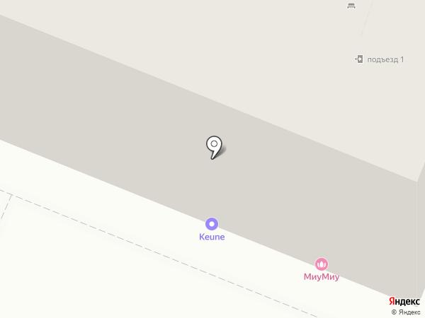 ROOMMAN на карте Кемерово