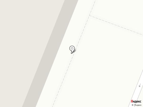 Недвижимость на карте Кемерово