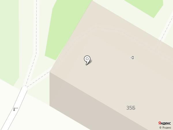 Работа - это проСТО на карте Кемерово