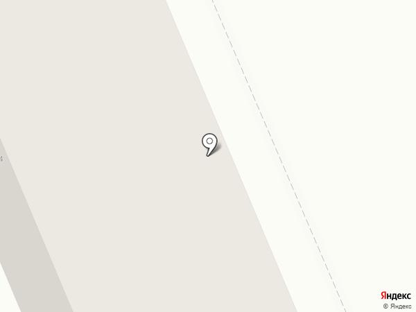 ЭКСПО-лизинг на карте Кемерово