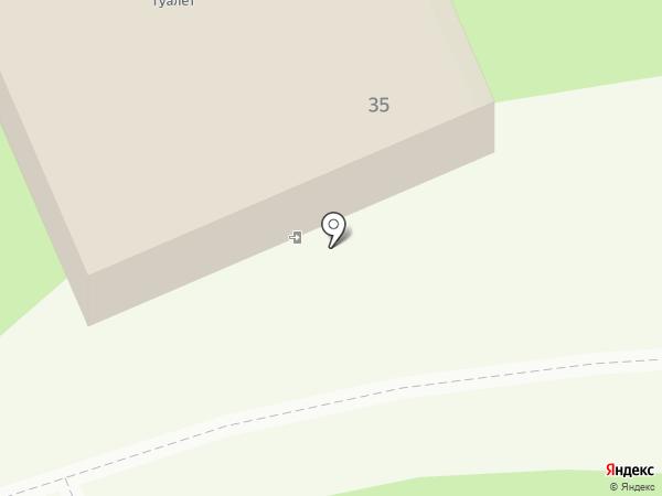 ELITE-time на карте Кемерово