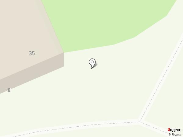 Суши Плюс на карте Кемерово